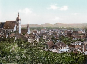 Krems_an_der_Donau_1900